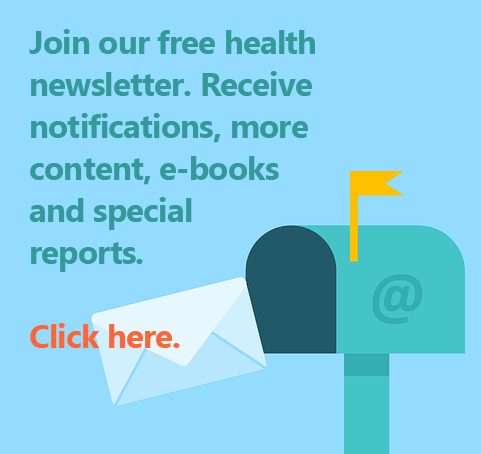 Join Health Newsletter