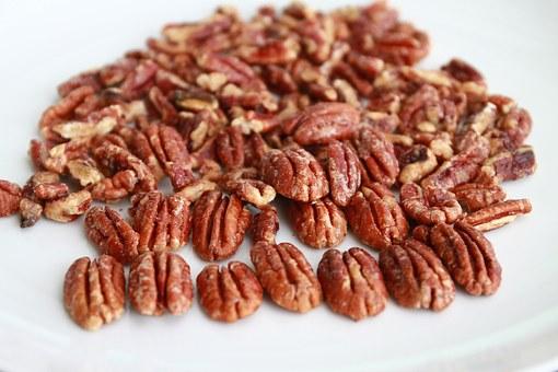 pecan-nuts