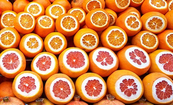 oranges-grapefruit