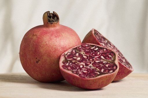 pomegranate-hvu
