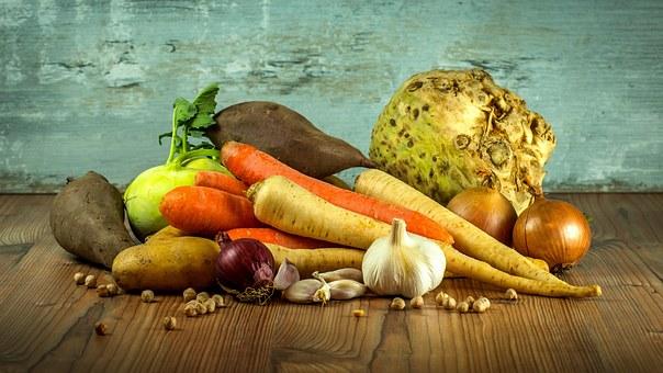 veg-selection-health